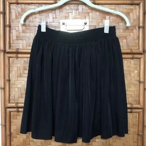 American Apparel circle / skater skirt M/L